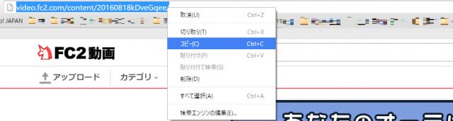 F2動画2